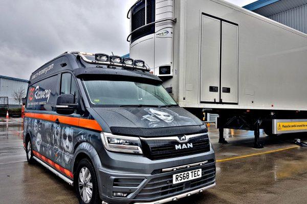 wabco diagnostics haldex trailer
